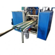 ALUMINIUM FOIL ROLL MACHINE