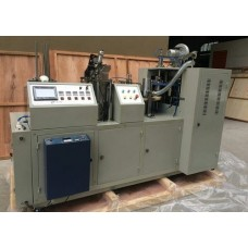 Disposable Paper Cup High Speed Machine