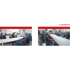 CO2-EPE Foam Sheet Film Production Line