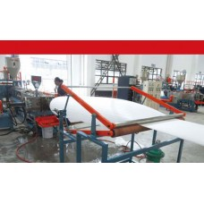 EPE Foam Sheet Film Thickening Machine