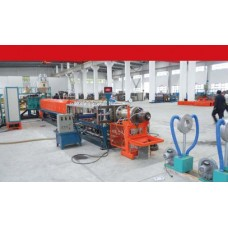 EPE Foam Pipe/Rod/Profile Production Line